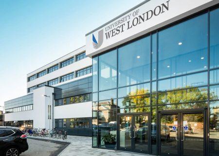 west-london-universitesi